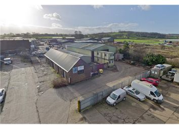 Thumbnail Warehouse for sale in Unit 319, Fauld Industrial Estate, Fauld, Tutbury, Staffordshire
