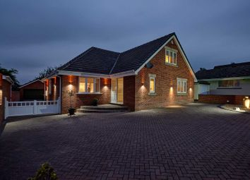 Thumbnail 4 bed detached bungalow for sale in Church Lane, Barnburgh, Doncaster