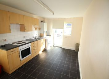 Thumbnail 2 bed flat to rent in Ivydale Road, Mannamead, Plymouth