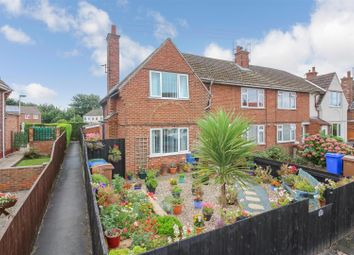 Thumbnail 3 bed property for sale in Eastfield Road, Driffield