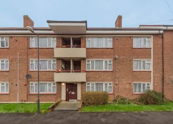 Thumbnail 2 bed flat for sale in Slymbridge Avenue, Bristol