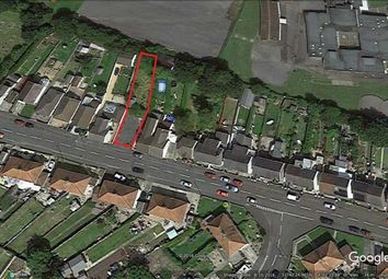 Thumbnail Land for sale in Brynteg Road, Gorseinon, Swansea, Swansea