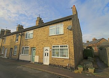Thumbnail 2 bed end terrace house for sale in New Street, Godmanchester