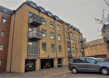 Thumbnail 2 bedroom flat for sale in 26-32 Abbey Road, Barking