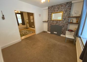 Thumbnail 3 bed terraced house for sale in Gelli -, Gelli