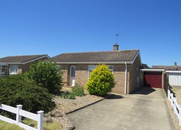 3 bed detached bungalow for sale in Millfield, Ashill, Thetford IP25