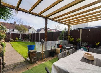 Olive Road, London W5. 3 bed terraced house for sale