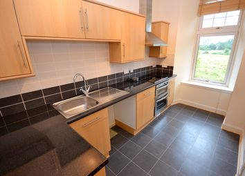 Thumbnail 1 bed flat for sale in Cruachan Cottages, Taynuilt
