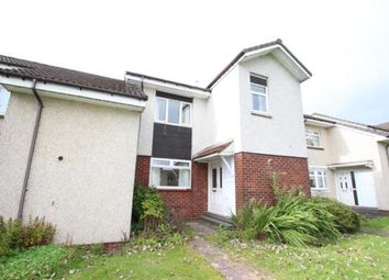 Thumbnail 4 bed end terrace house for sale in Islay, Airdrie, North Lanarkshire