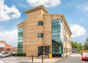 Thumbnail 1 bed flat for sale in Foss Place, Foss Islands Road, York
