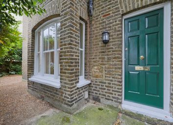 Thumbnail 2 bed flat for sale in Avenell Road, London
