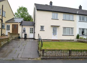 Thumbnail 3 bedroom semi-detached house for sale in 76, Caegwyn, Llanidloes, Powys