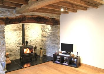 Thumbnail 4 bed farmhouse to rent in Ty Nant, Corwen