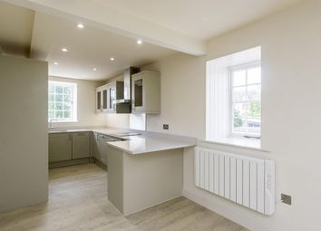 Thumbnail 2 bed flat to rent in Mill Road, Yarwell, Peterborough