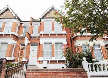 Radley Road, London N17. 3 bed terraced house