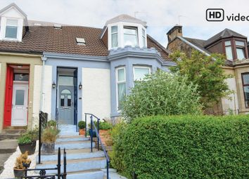 Thumbnail 3 bed semi-detached house for sale in Cathkin Avenue, Rutherglen, Glasgow