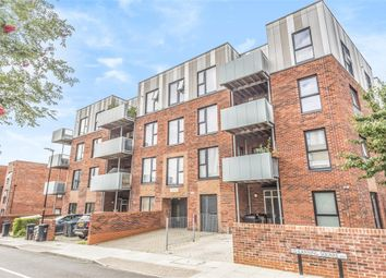 Thumbnail 1 bed flat for sale in Potash House, 1 Canning Square, Enfield, Greater London