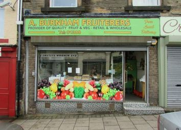 Thumbnail Retail premises for sale in 53 High Street, Crook