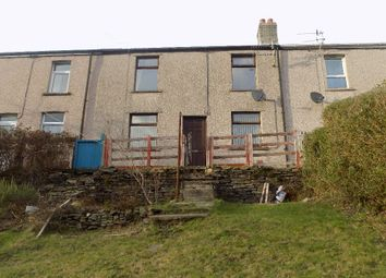 Thumbnail 2 bedroom terraced house for sale in Cwmnantygroes, Six Bells, Abertillery