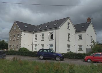 Thumbnail 2 bedroom flat for sale in Grove Road Berry Hill, Coleford