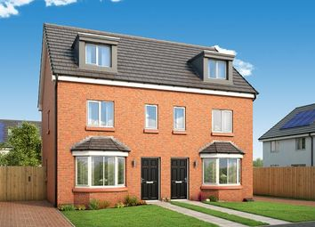 "Thumbnail 3 bedroom property for sale in ""The Roxburgh At Abbotsway"" at Inchinnan Road, Paisley"