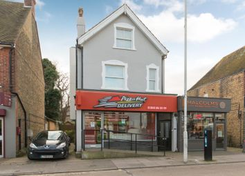 Thumbnail 3 bedroom flat for sale in High Street, Broadstairs