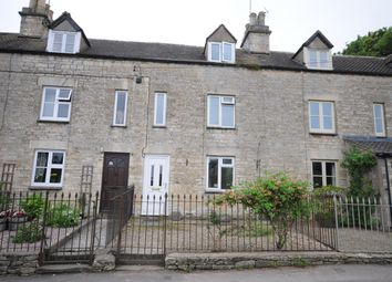 Thumbnail 3 bed terraced house for sale in Cheltenham Road, Bisley, Stroud