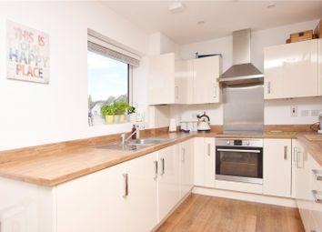 Thumbnail 2 bed flat for sale in Rose Lane, Nash Mills Wharf, Hemel Hempstead, Hertfordshire