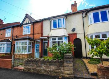 Thumbnail 4 bed terraced house to rent in Grosvenor Road, Harborne, Birmingham