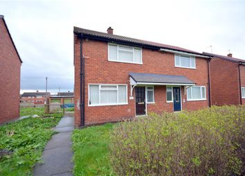 Thumbnail 2 bed semi-detached house for sale in West Lane, Bishop Auckland