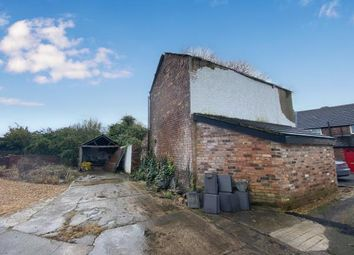 Thumbnail Detached house for sale in The Old Stable, 11B Chester Road, Buckley, Clwyd