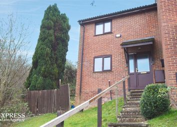 Thumbnail 3 bed end terrace house for sale in Wychwood Gardens, High Wycombe, Buckinghamshire