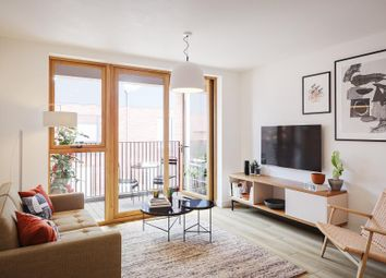 Thumbnail 2 bed flat for sale in Ironworks, David Street, Holbeck Urban Village