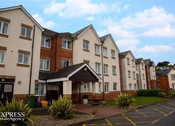 Thumbnail 1 bed property for sale in Marsh Road, Newton Abbot, Devon