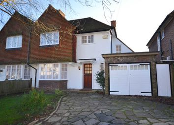 3 bed semi-detached house to rent in Marsworth Avenue, Pinner HA5