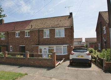 Thumbnail 3 bed end terrace house for sale in Stour Road, Chadwell St. Mary, Grays