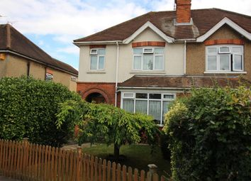 3 bed semi-detached house for sale in Woodland Drive, Tilehurst, Reading RG30