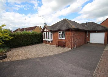 Thumbnail 3 bedroom bungalow for sale in Cranwell Grove, Kesgrave, Ipswich