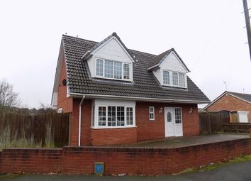 Thumbnail 3 bed detached house to rent in Stourbridge, West Midlands