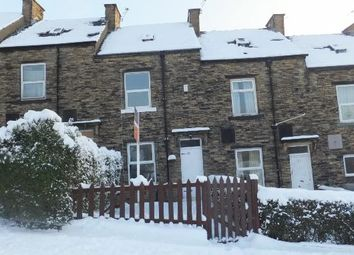 Thumbnail 3 bedroom terraced house to rent in Oxford Road, Bradford