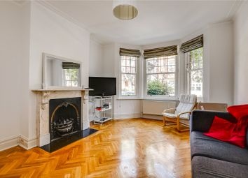 Thumbnail 3 bed flat to rent in Riverview Gardens, Barnes, London