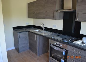 Thumbnail 2 bed flat to rent in Metro House, 420 High Street, West Bromwich