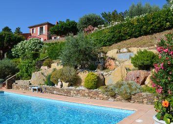 Thumbnail 5 bed villa for sale in Hills Above St Tropez, La Garde-Freinet, Grimaud, Draguignan, Var, Provence-Alpes-Côte D'azur, France