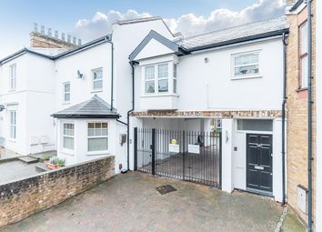 Thumbnail 2 bedroom flat for sale in Coleman Road, London