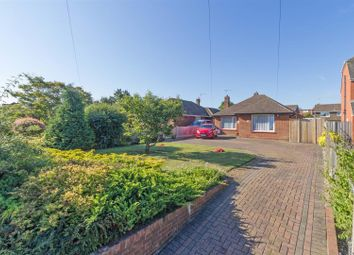Thumbnail 2 bed detached bungalow for sale in Homewood Avenue, Sittingbourne