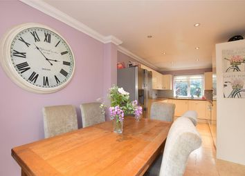 Thumbnail 5 bedroom end terrace house for sale in Courtfield Avenue, Lordswood, Chatham, Kent