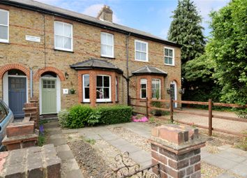 Thumbnail 3 bed terraced house for sale in Orchard Lea Villas, Dedworth Green, Windsor, Berkshire