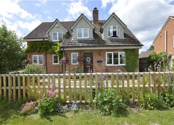 Thumbnail 4 bed detached house for sale in Hillend, Twyning, Tewkesbury, Gloucestershire
