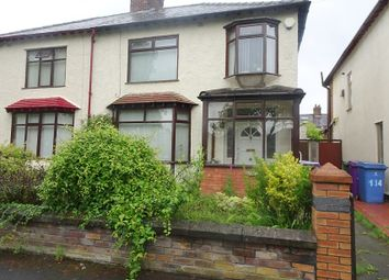 Thumbnail 3 bed semi-detached house for sale in Utting Avenue, Norris Green, Liverpool