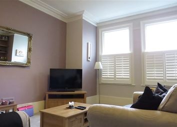 Thumbnail 2 bed flat to rent in South Croxted Road, London